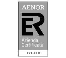 PLM Automation  AENOR Certificate